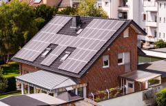 Tecsa Inverter-PCU Solar Rooftop, Capacity: 1 kw - 30 kw