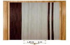 Telsia Door Wood Laminate Regular-LRG-10, For Home, Wooden