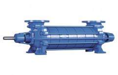 Three Phase 1-150 HP Steam Boiler Feed Pump for High Pressure Feeding
