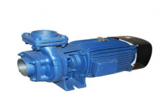 Three Phase 35 m Self Priming Monoblock Pump, For Industrial, 2900 Rpm
