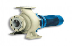 Three Phase johnson pump- close coupled
