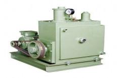 Tulsi Cast Iron Oil Sealed Vacuum Pumps