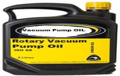 Vacuum Pump Oil - Industrial Pumps 10 Liters for Becker Orion Busch Elmo Rietshle Gardner Denver