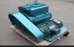VICO Vacuum Pumps Rotary Vane Pump, Max Flow Rate: 4500 Lpm, Model: DS4500