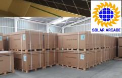 Vikram 24 V Solar PV Panels