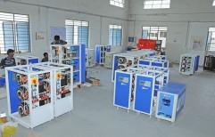 Voltage Raqulater Servo Stabilizers
