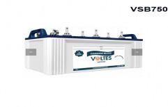 Voltes VSB750 Solar Battery