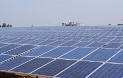 Waree Solar On Grid System, Capacity: 1-10kW