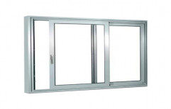 Winda UPVC Sliding Windows