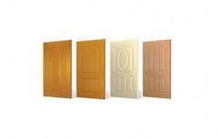 Wooden FRP Flush Door