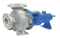 0-150 mtr Electric Single Stage Horizontal End Suction Pump