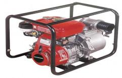1.5 Kw Honda Kerosene Water Pump Set