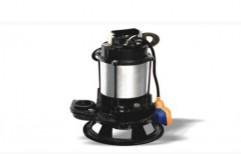 1 Submersible Sewage Pumps