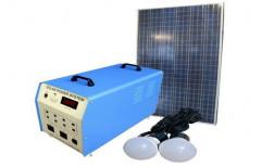 100 W Solar Power System