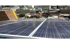 10KW Solar Power Plant