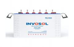 175 Ah Genus Invosol Solar Battery