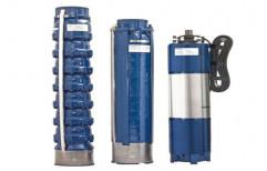 22 7.5 HP Anson Submersible Pump Set