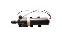 225 Psi Electric Motor, Voltage: 201-500 V