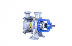 25 Mm Cast Iron Flameproof Pump, Max Flow Rate: 30 M3/Hr, 12 months