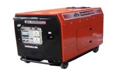 2700va Silent or Soundproof Silent Kerosene LPG Generators, for Home Use, Model Number/Name: Silent Ge3000 K/Ks