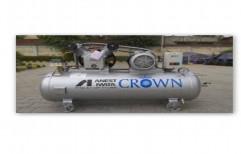 3 HP Anest Iwata Crown Series Air Compressor