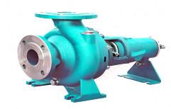 3 hp Cast Iron Centrifugal Electric Pump