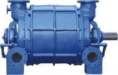 3 Phase Liquid Ring Vacuum Pump, Max Flow Rate: 100M3/HR TO 5000M3/HR