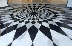 300 Sq Feet Installation marble instalation, 10 Yrs