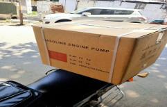 5.5 Hp Petrol Engine Water Pump, 168-F-1, Model Name/Number: 2x2