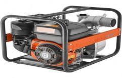 6.5 Hp Aluminium Husqvarna W80P Water Pump, For Agricultural