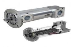 60-120m Triple Screw Pumps