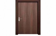 7 Ft Wooden Laminated Doors, For Home
