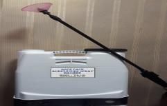 Active Electrostatic Agricultural Sprayer, For Spraying, 16 Liters