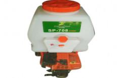 Agro Power Sprayer, Capacity: 20 liters