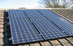 Alpex Solar Panels