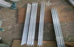 Aluminium Domalsiries Kitchen Window