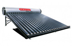 Aluminium Floor Mounted 200 LPD Racold Solar Water Heating System, Warranty: 5 Year, Model Name/Number: Alpha Pro-200 Lpd