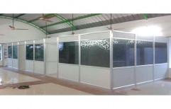 Aluminium Partition Panel