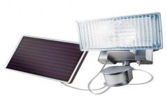 Aluminium Solar LED Light, Voltage: 10 to 12 V