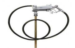 Aluminum FPM Heavy Duty Electric Fuel Pumps
