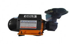 Blue ocean Single Phase 1 HP Monoblock Pumps