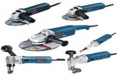 BOSCH POWER TOOLS, Warranty: DEPENDS ON PRODUCT And
