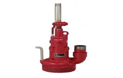 Chicago Pneumatics 32 m Air Pneumatic Sump Pump