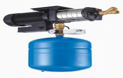 CRI 2 Hp Leo Booster Pump, For Industrial, 2900 Rpm