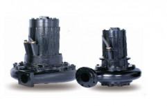 CRI Single Phase Slurry Water Transfer Pump Set, Industrial, 2 - 5 HP