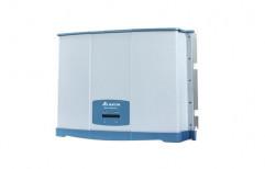 Delta Solar On Grid Inverters, Start up Input Voltage: 140 V