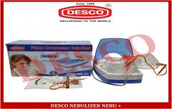 DESCO Nebulizer Nebu