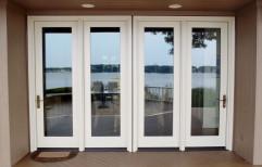 Domal/jindal Powder Coated aluminium sliding window