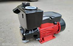 Electric 0.5 hp Self Priming Pump