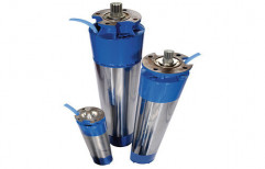 Electric Submersible Motor